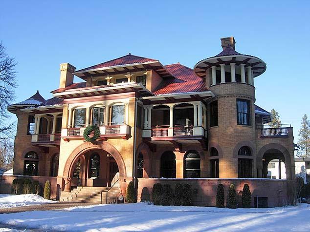 patsy clark mansion tacoma