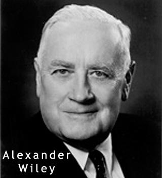 Alexander Wiley