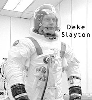 Deke Slayton