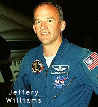 Jeffery Williams