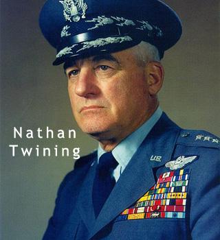 Nathan Twining