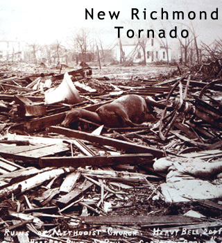 New Richmond Tornado