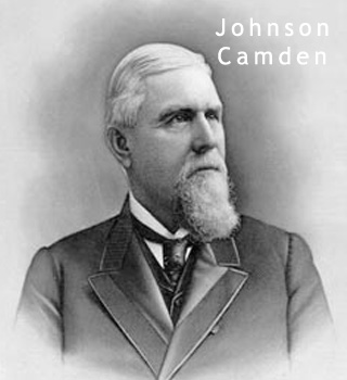 Johnson Camden