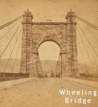 wheeling bridge