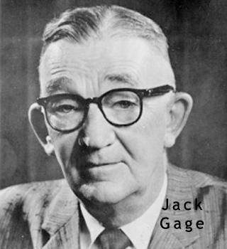 Jack Gage