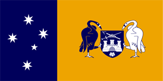 Flag of Capital Territory