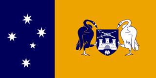 Flag of Capital Territory