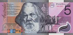 Austrlian Dollars