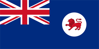Flag of Tasmania