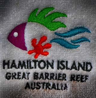 hamilton australia