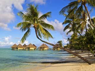 Intercontinental Moana Beach Bora Bora Bungalows
