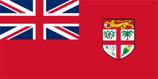 Civil Ensign of Fiji