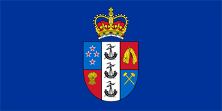 Flag of the Governor-General of New Zealand