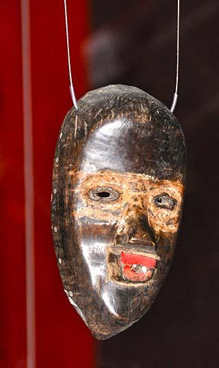 maori mask auckland