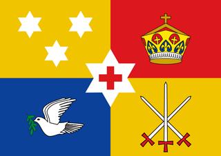 Royal Standard of Tonga