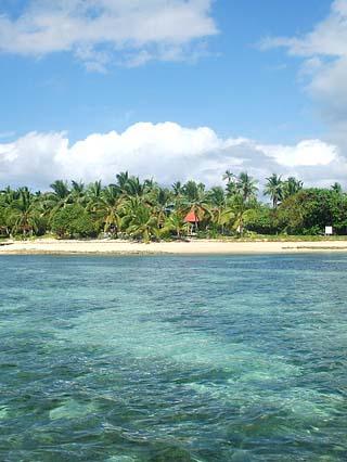Ata Island