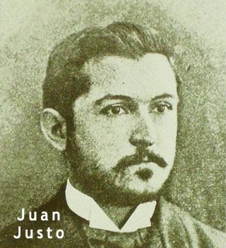 Juan Justo