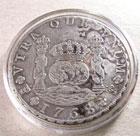 potosi real silver