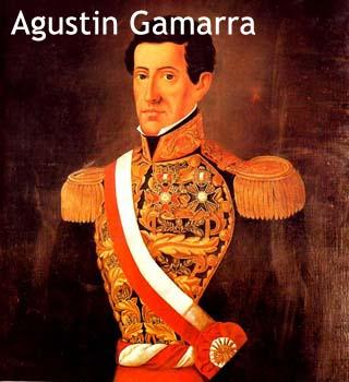 Agustin Gamara