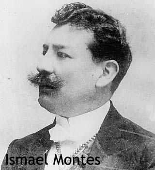 Ismael Montes