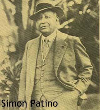 Simon Pantino