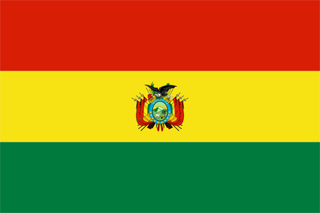 Bolivia Symbols and Flag and National Anthem