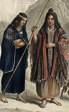 Araucanian Indians