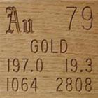symbol for gold