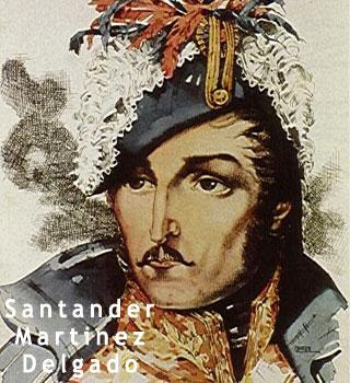 Santander Delgado