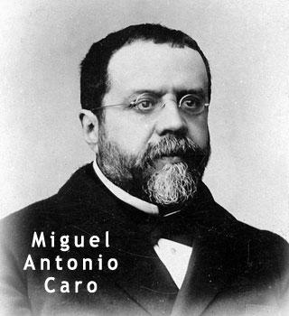 Miguel Caro