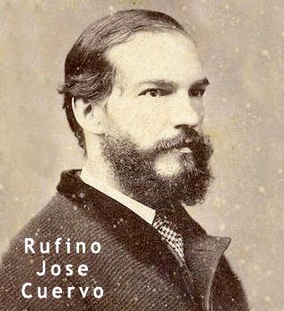 Rufino Jose Cuervo
