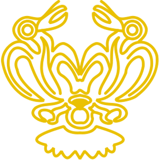 easter island coat of arms