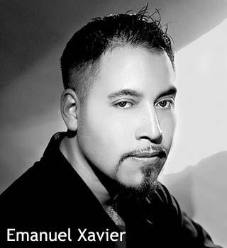 Emanuel Xavier