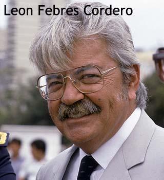 Leon Cordero