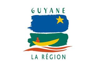 regional flag of french guiana
