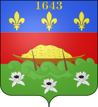 frenchguiana coat of arms