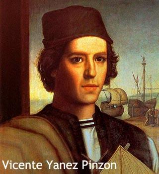 Vicente Pinzon