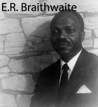 E R Braithewaite