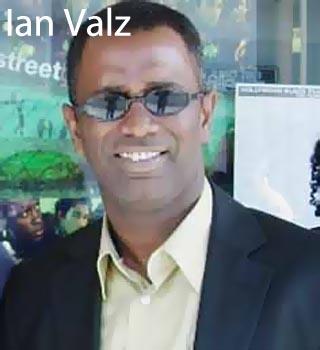 Ian Valz