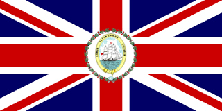British rule over Guyana