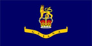 Guyana governer
