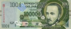 Paraguay Guarani