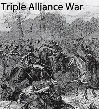 triple alliance war
