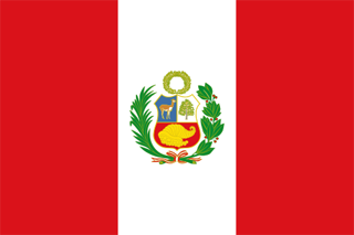 Peru Symbols and Flag and National Anthem