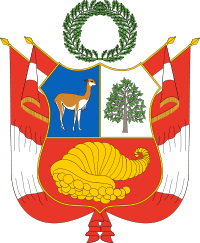 Peru Symbols and Flag and National Anthem