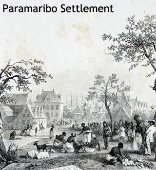 paramaribo plantation