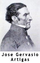 Jose Gervaiso Artigas
