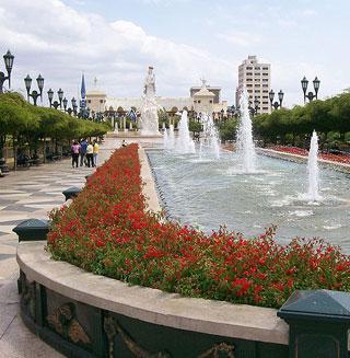 Monumento de la Chinita