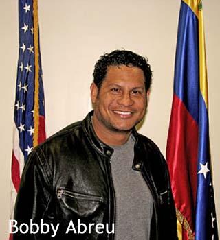 Bobby Abreou