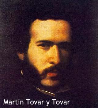 Martin Tovar y Tovar